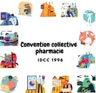 Mutuelle entreprise – Convention collective pharmacie - IDCC 1996