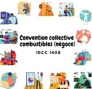 Mutuelle Entreprise – Convention collective combustibles (négoce) – IDCC 1408
