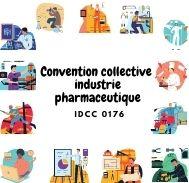 Mutuelle entreprise - Convention collective industrie pharmaceutique - IDCC 0176