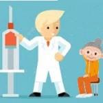 Seniors le remboursement mutuelle du vaccin contre la grippe