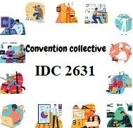 Mutuelle entreprise – Accord de branche de Télédiffusion – IDCC 2631