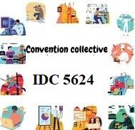 Mutuelle entreprise - Convention collective accords Secours catholique - IDCC 5624