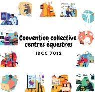 Mutuelle  Entreprise – Convention collective centres équestres – IDCC 7012