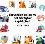 Mutuelle entreprise – Convention collective des mareyeurs expéditeurs – IDCC 1589