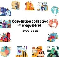 Mutuelle entreprise – Convention collective maroquinerie – IDCC 2528