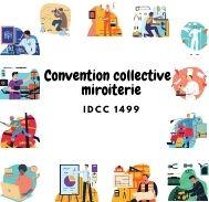 Mutuelle entreprise – Convention collective miroiterie – IDCC 1499