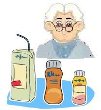 Comment adapter la nutrition des seniors pour une bonne santé ?