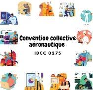 Mutuelle entreprise – Convention collective aéronautique – IDCC 0275